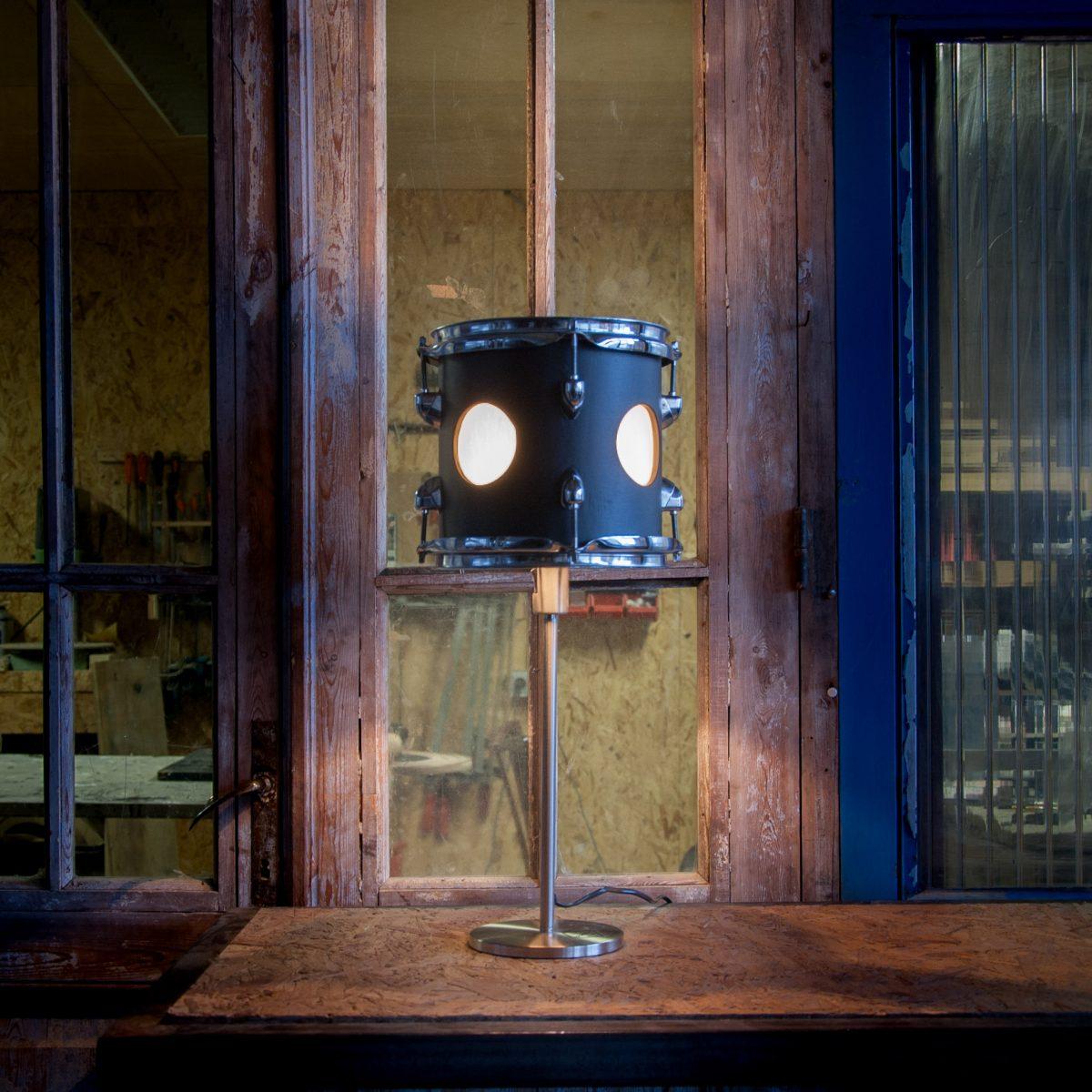 tom tafellamp