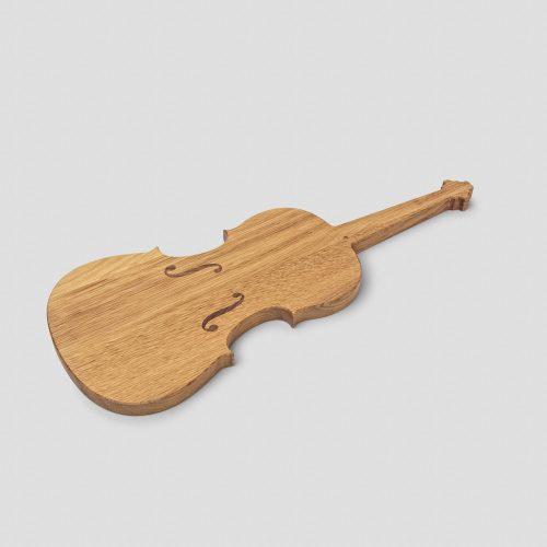 cello-serving-board